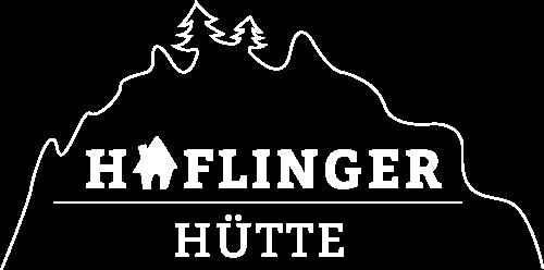 Haflinger Hütte